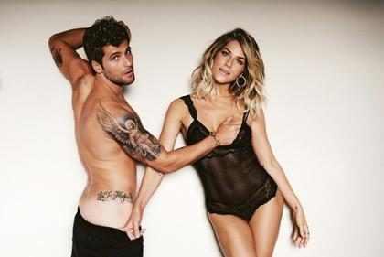 Bruno Gagliasso revela que já fez sexo a três e deixa Giovanna Ewbank surpresa