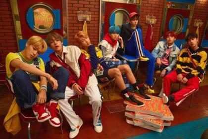 Clipe de DNA, do BTS, se torna vídeo de grupo de k-pop mais visto no YouTube