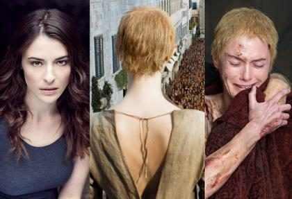 Conheça a dublê de corpo de Lena Headey em Game of Thrones