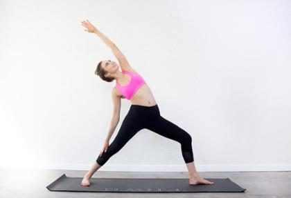 ¡13 razones para comenzar a practicar Yoga ya mismo!