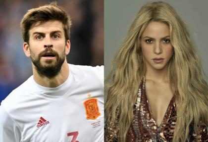 Shakira, en el ojo del huracán por las opiniones políticas de Piqué