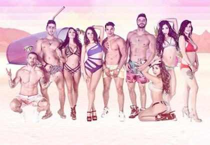 OMG! ¿Una integrante de Acapulco Shore tiene un video sexual rodando en web? (+ Fotos)
