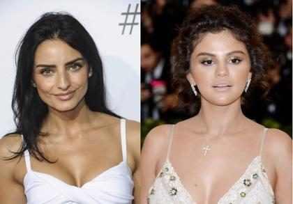 Selena Gomez puso en aprietos a Aislinn Derbez ¡Mira por qué!