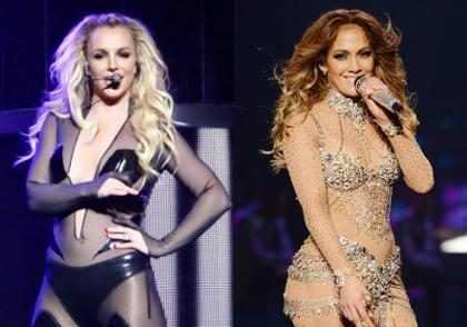 ¿Ella se está preparando para ser la rival de Britney Spears y Jennifer López? (+ Foto)