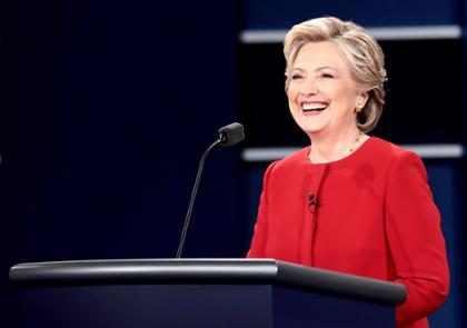 Así fue la fiesta mexicana que ofreció Hillary Clinton tras el último debate presidencial (Videos + Fotos)