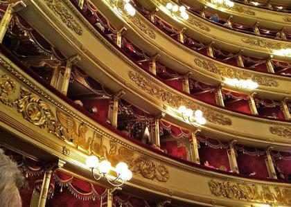 ¡5 Teatros de CDMX que tienes que visitar esta navidad!