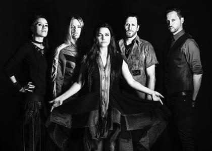 Evanescence fará show no Brasil em abril de 2017