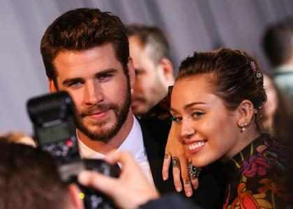 Chris Hemsworth habló de la supuesta boda secreta de Miley Cyrus y Liam Hemsworth