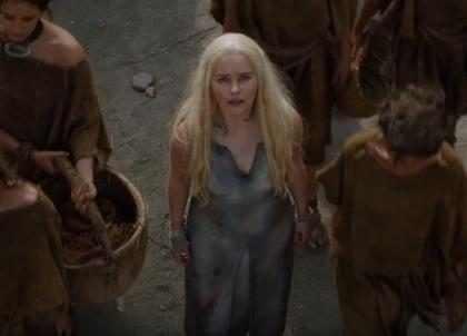 Três cenas inéditas de Game of Thrones são divulgadas