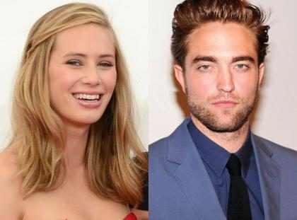 Robert Pattinson planeja viagem romântica com Dylan Penn