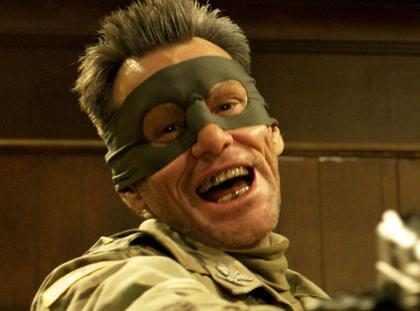 Jim Carrey retira su apoyo a <em>Kick-Ass</em> 2 debido a la violencia del film