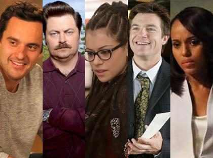 6 sorpresas y 6 fiascos de las nominaciones de los Emmy 2013