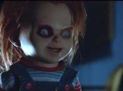 Marca lança bombas de banheira inspiradas em Chucky e Jovens Bruxas