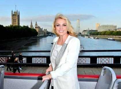 Britney Spears anuncia pausa na carreira após novo CD