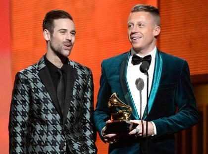 Grammy Awards 2014 e a lista de vencedores
