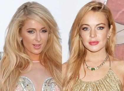 Así fue cómo Paris Hilton básicamente se burló de Lindsay Lohan