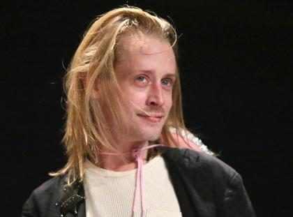 Macaulay Culkin rompió el silencio sobre sus millonarios gastos en consumo de heroína