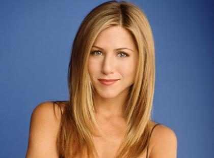 Jennifer Aniston revela a cor exata do batom que sua personagem Rachel usava em Friends