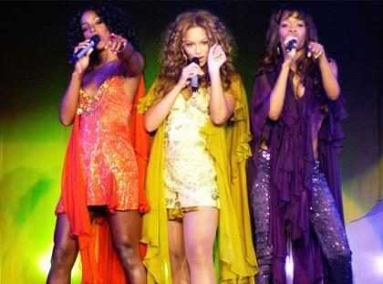 Destiny's Child podría regresar en 2018 y esto lo demostraría