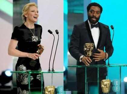 Bafta 2014 e a lista de vencedores do prêmio