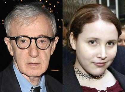 Dylan Farrow fala sobre abuso sexual que sofreu do pai Woody Allen aos 7 anos