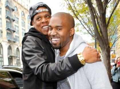 Jay-Z fala sobre briga com Kanye West e admite que ficou magoado com rapper