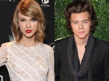 Taylor Swift estren&oacute; <em>&hellip;Ready For It?</em> e Internet enloquece pensando que es sobre Harry Styles