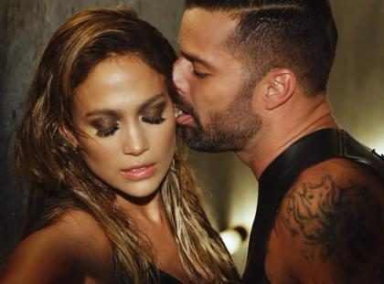 Ricky Martin tiene un perfecto plan de vida que también incluye a Jennifer Lopez