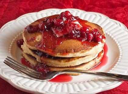 Estas son las mejores y más deliciosas recetas de pancakes de proteínas que encontrarás