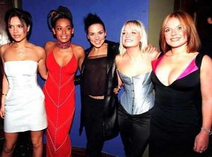 ¿Cuál ex Spice Girl admitió haber sentido atraída a las mujeres?