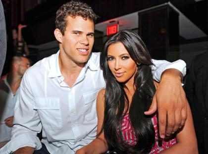 Kim Kardashian sabia que seu casamento com Kris Humphries não ia funcionar na lua de mel