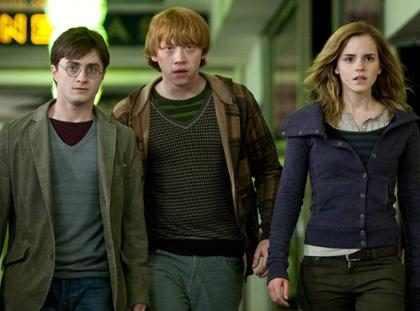 OMG! ¿Daniel Radcliffe, Emma Watson y Rupert Grint en una trilogía de Harry Potter and the Cursed Child?