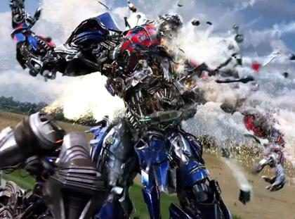 Os motivos para você assistir ao filme Transformers: O Último Cavaleiro