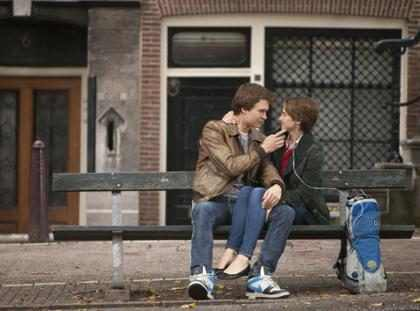 &iexcl;<i>The Fault In Our Stars</i> tendr&aacute; un remake y Shailene Woodley y Ansel Elgort no pueden contener la emoci&oacute;n!