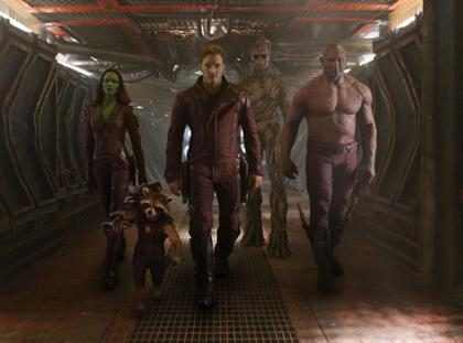 Chris Pratt est&aacute; de vuelta con los <em>Guardianes de la Galaxia Vol. 2</em> &iexcl;M&iacute;ralos en acci&oacute;n! (+ Video)