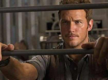 &iexcl;Mira este nuevo adelanto de <i>Jurassic World: Fallen Kingdom</i>!
