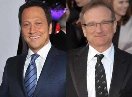 El actor Rob Schneider culpa a la industria farmacéutica por la muerte de Robin Williams
