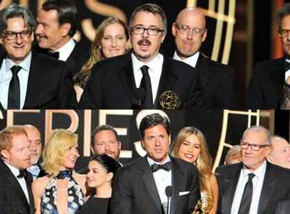 O Emmy Awards 2014 e a lista completa de vencedores