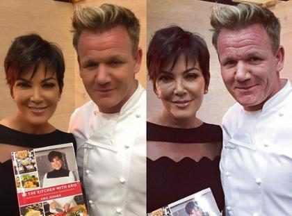 5 famosas que han sido descubiertas usando <em>photoshop</em> en sus fotos de Instagram (+ Fotos)