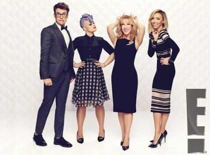 Fashion Police está de volta com programa sobre Globo de Ouro 2015