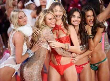 Victoria's Secret Fashion Show 2016 acontecerá em Paris