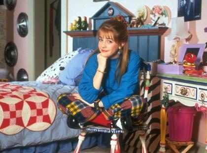 &iexcl;<em>Clarissa lo explica todo</em> regresar&aacute; con Melissa Joan Hart!
