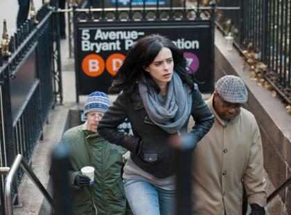 Jessica Jones ganha trailer e data de lançamento da 2ª temporada