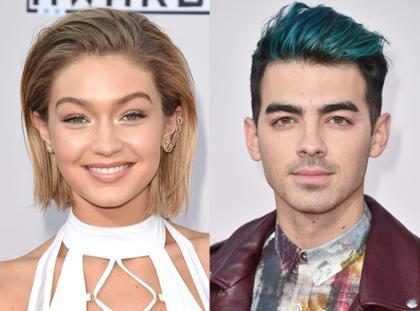Joe Jonas deixa de seguir Gigi Hadid e Zayn Malik nas redes sociais