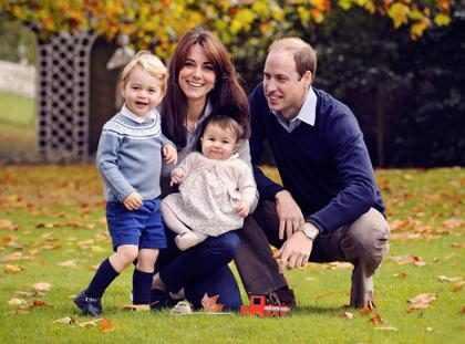 Kate Middleton e príncipe William esperam terceiro filho