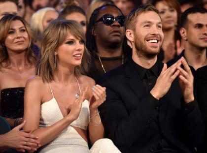 """Calvin Harris revela por qué """"estalló"""" antes de despotricar sobre Taylor Swift en Twitter"""