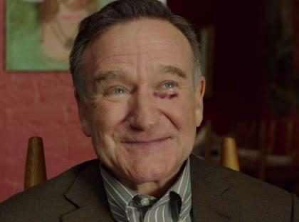 É divulgado o trailer de Boulevard, o último drama de Robin Williams