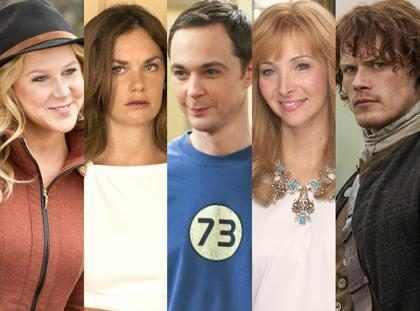 A lista completa de indicados ao Emmy Awards 2015