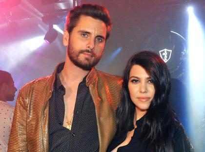 ¡Están de vuelta! Kourtney Kardashian y Scott Disick se reconcilian luego de un año separados