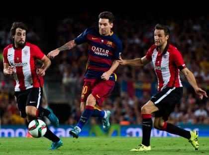 OMG! ¡Mira este golazo de Lionel Messi a los 12 años! (+ Video)